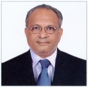 Jayantilal Keshavji Chheda