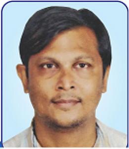 Jenish Bhaichand Satra