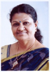 Kusum Ramniklal Chheda