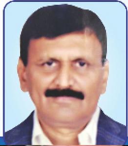 Bharat Vasanji Gala