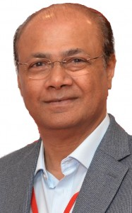 Kekin Kunverji Chheda
