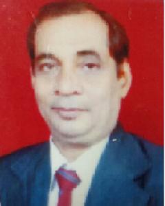Jadhavji Punjabhai Galia