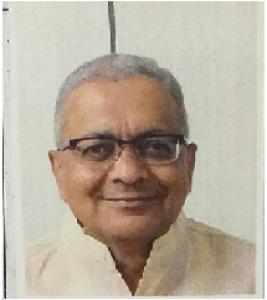 Dilip Ramniklal Sethia