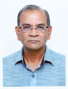 Bipin Morarji Shah